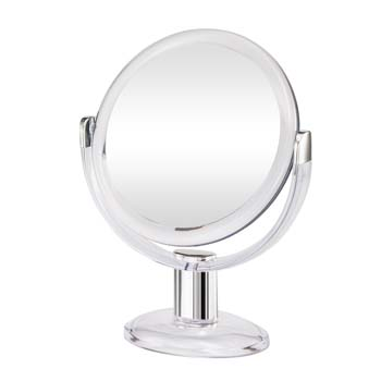 6: Gotofine Double-Sided Magnifying Makeup Mirror